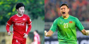 4 cầu thủ giỏi ngoại ngữ nhất Việt Nam khiến fans nể phục