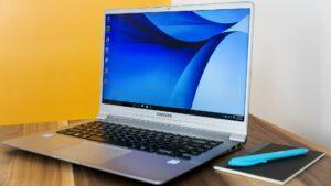 6 lưu ý khi sử dụng laptop để giữ độ bền cho máy