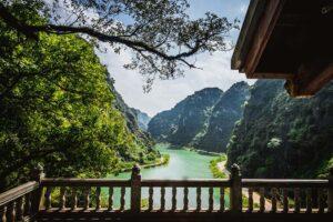 Kinh nghiệm du lịch Tuyệt tình cốc Ninh Bình đẹp mê hồn