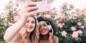 5 ứng dụng chụp ảnh selfie cho bạn hình ảnh đẹp lung linh